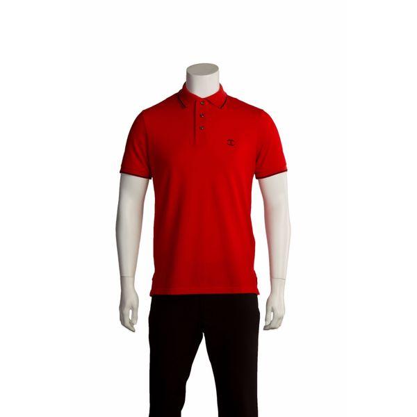Just Cavalli Men's Classic Polo Shirt