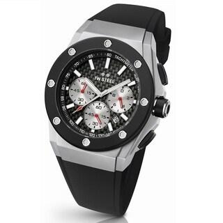 TW Steel Men's CE4020 CEO Tech Black Watch