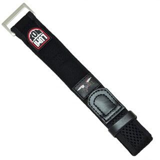 Luminox 3900 Black Nylon Strap FN-3900-29