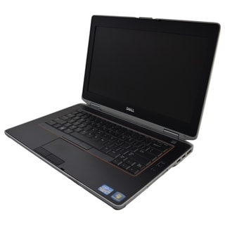 Dell Latitude E6420 14-inch 2.5GHz Intel Core i5 4GB RAM 128GB SSD Windows 7 Home Premium 32-Bit Laptop (Refurbished)