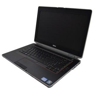 Dell Latitude E6420 14-inch 2.5GHz Intel Core i5 4GB RAM 160GB SSD Windows 7 Professional 64-Bit Laptop (Refurbished)