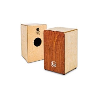 LP Americana Baltic Birch Groove Cajon