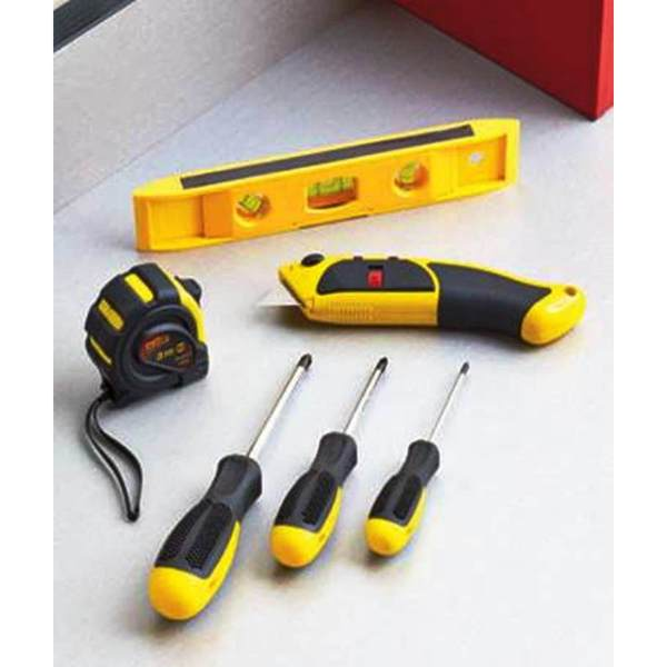 6 Piece Home Tool Set
