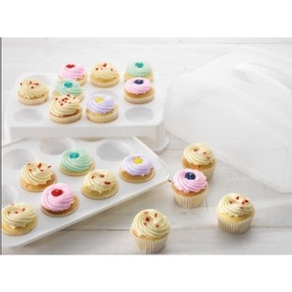 Mini Cupcake Carrier