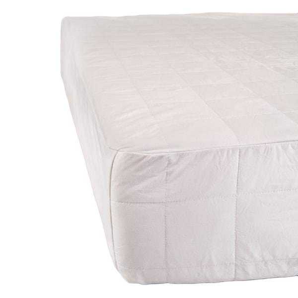SmartSilk Twin XL-size Mattress Protector