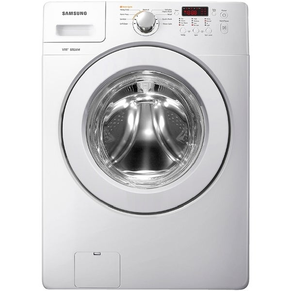 Samsung Front Load Washer/ Electric Dryer Pair