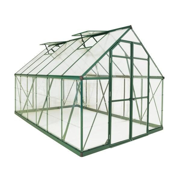 Green Balance 8x12 Greenhouse