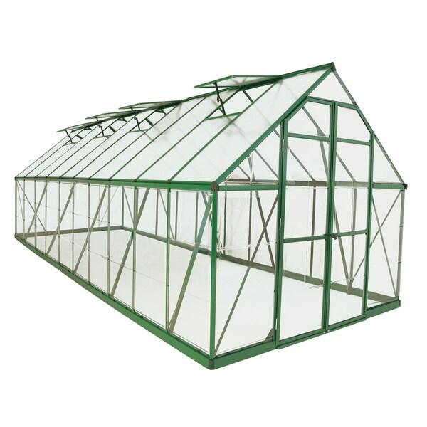 Green Balance 8x20 Greenhouse