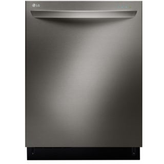 LG Diamond Collection Fully Integrated Dishwasher
