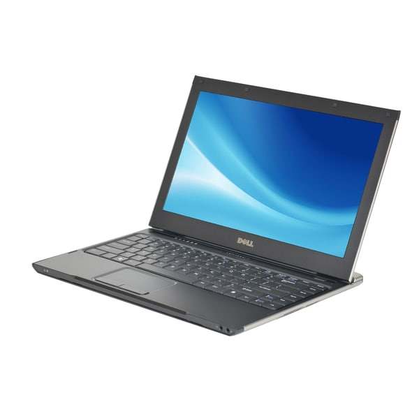 Dell Latitude 13 13.3-inch 1.4GHz Intel Core2Solo 2GB RAM 320GB HDD Windows 7 Laptop (Refurbished)