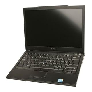 Dell Latitude E4300 13.3-inch Black Laptop Intel Core 2 Duo 2.2GHz 4GB 160GB Windows 7 Home Premium 32-Bit (Refurbished)