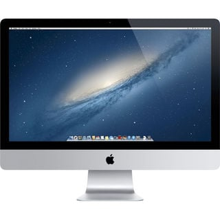 Apple 21.5-inch iMac Late 2013 Desktop Computer (Refurbished)