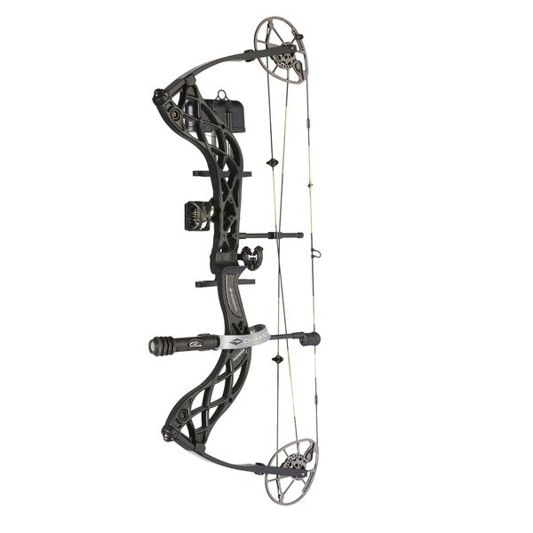 Diamond Deploy SB Black RAK Compound Bow