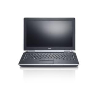 Dell Latitude E6320 13.3-inch Laptop Intel Core i5 Gen 2 2.50GHz 4GB 320GB Windows 7 Home Premium 64-Bit (Refurbished)