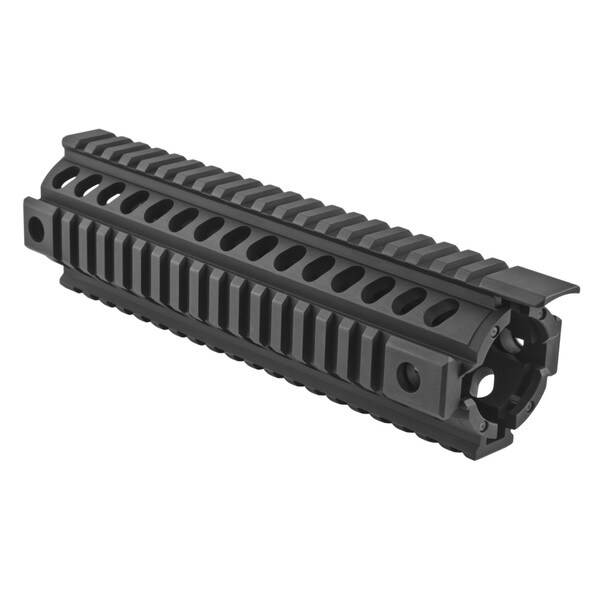 MFT Tekko Metal AR15 Midlength Drop In Integrated Rail Syst