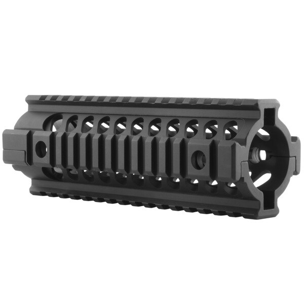 MFT Tekko AR15 Carbine 7-inch Free Float 2 Pc Integted Rail Syst