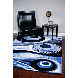 Persian Rugs Modern Trendz Collection Rug (5'2 x 7'2)