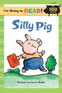 Silly Pig (Paperback)