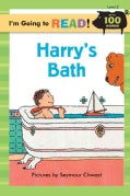 Harry's Bath - Level 2 (Paperback)