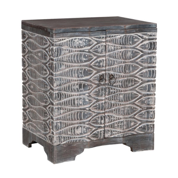 Guildmaster Waterfront Harmony Night Stand