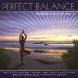 Various - Perfect Balance: Musical Healing: Vol. 2