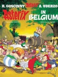 Asterix In Belgium: Goscinny and Uderzo Present an Asterix Adventure (Hardcover)