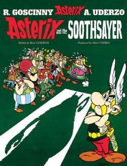 Asterix And The Soothsayer (Hardcover)