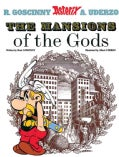The Mansions Of The Gods (Hardcover)