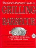 The Cook's Illustrated Guide To Grilling And Barbecue: A Best Recipe Classic (Hardcover)