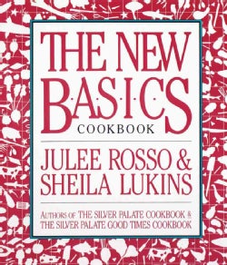The New Basics Cookbook (Paperback)
