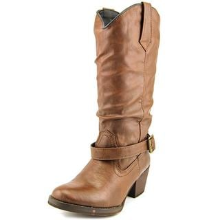 Dingo Women's 'Olivia' Leather Boots