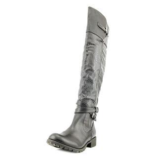 Zigi Soho Women's 'Doran' Faux Leather Boots
