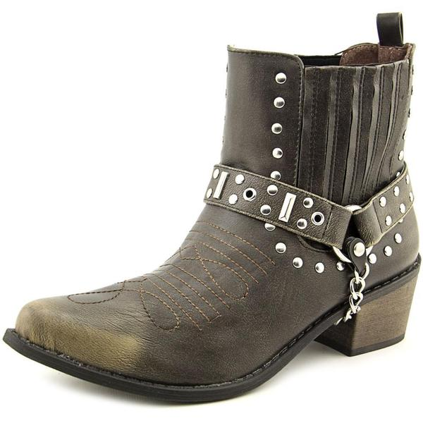 Matisse Women's 'El Camino' Synthetic Boots