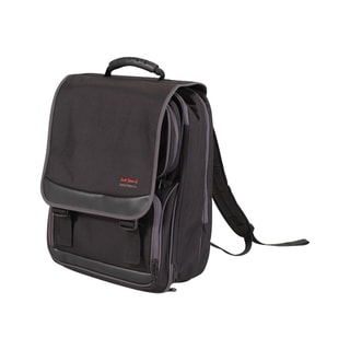 Offex Lightweight Just Stow-it Black Backpack