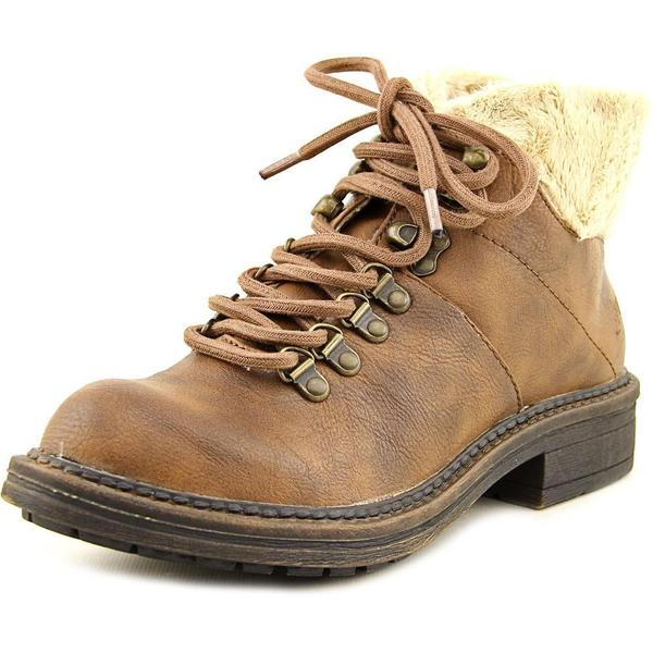 Blowfish Women's 'Frin ' Leather Boots