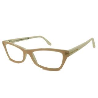 Tom Ford Women's TF5265 Rectangular Reading Glasses