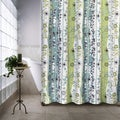 Park B. Smith Sproutin Watershed Shower Curtain