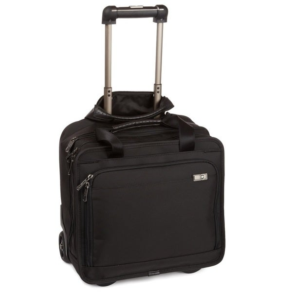 Victorinox Architecture 3.0 San Marco Compact Wheeled 15.4-inch Laptop Case