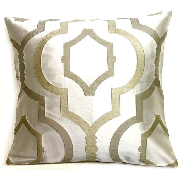 Steele 18-inch Throw Pillow