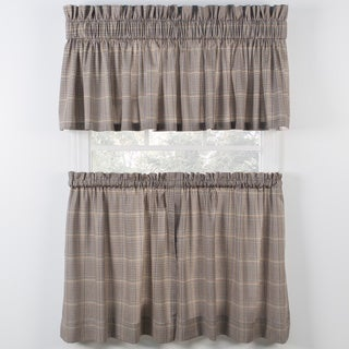 Morrison Patriot Tiers and Tailored Valance
