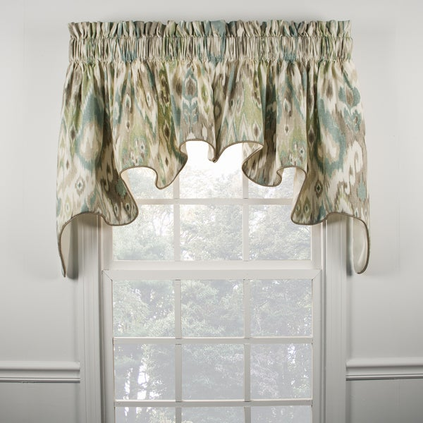 Terlina Spa Duchess Valance