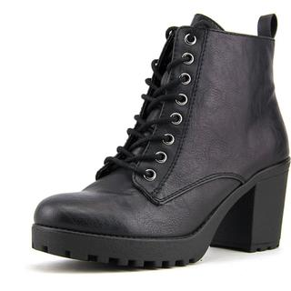 Mia Women's 'Kat ' Synthetic Boots