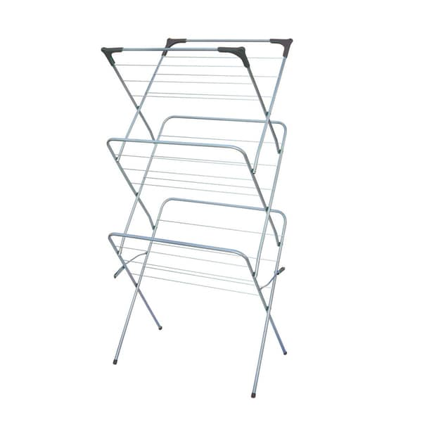 3-Tier Clothing Drying Rack