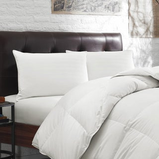Eddie Bauer 600 Fill Power White Goose Down Pillow