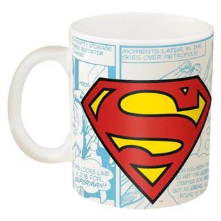 Superman Coffee Mug