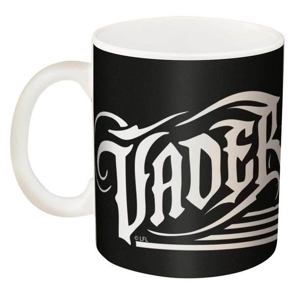 StarWars Vader Mask Coffee Mug