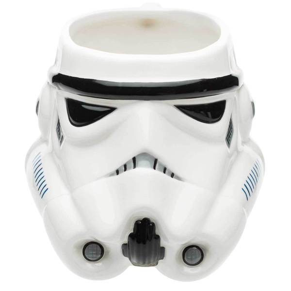 StarWars Stormtrooper Sculpted Mug