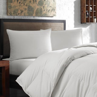 Eddie Bauer 700 Fill Power 300 Thread Count White Goose Down Pillow