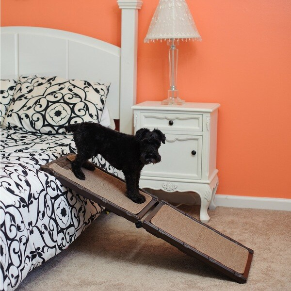 Indoor Carpet Ramp Mini