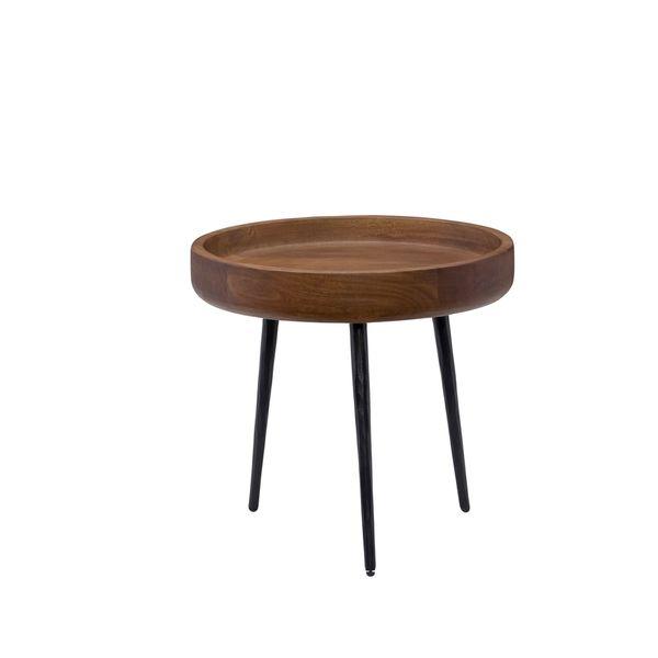 Aurelle Home Rhonda Side Tables (Set of 2)